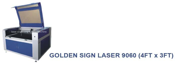 Satyakrity | Golden Sign Laser 9060